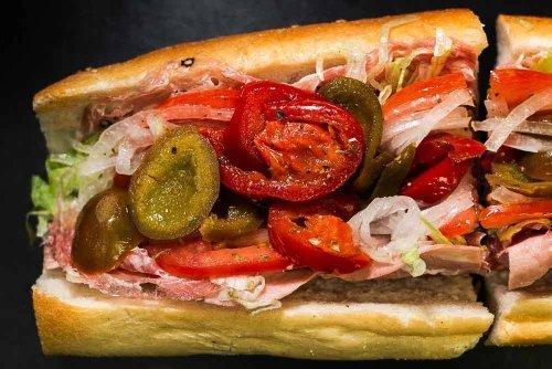 15 Philadelphia Food Favorites