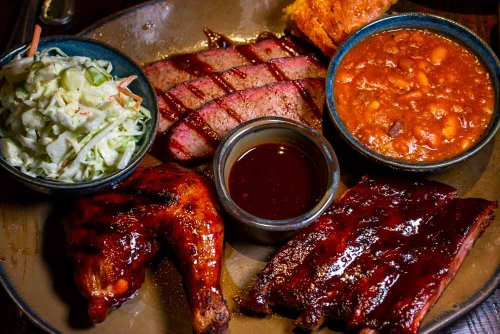 20 of the Best American Food Cities