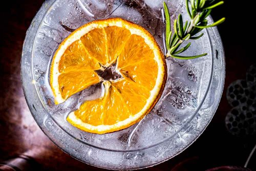Gin | 2foodtrippers