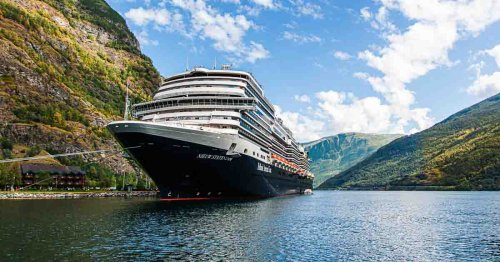 Eat Your Way Through Norwegian Fjords on a Holland America Norway Cruise