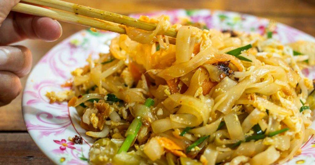 Thai Food 🥘  - cover