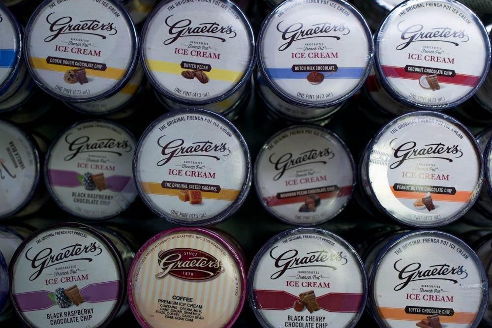 Inside Graeter's Ice Cream – A Cincinnati Icon