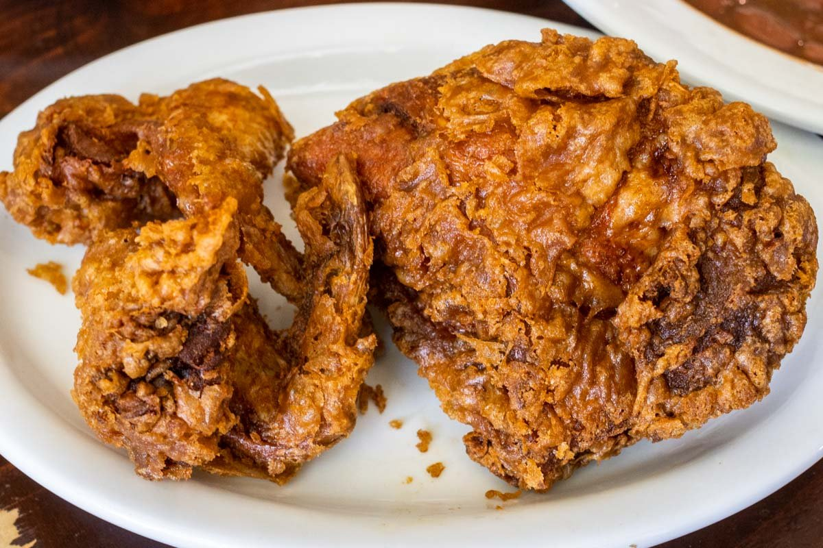 Willie Mae's Scotch House – The Best Fried Chicken in New Orleans