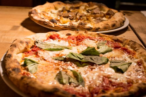 The Best Pizza in Phoenix at Pizzeria Bianco