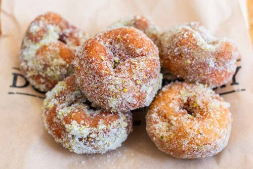 The 25+ Best Donuts in America