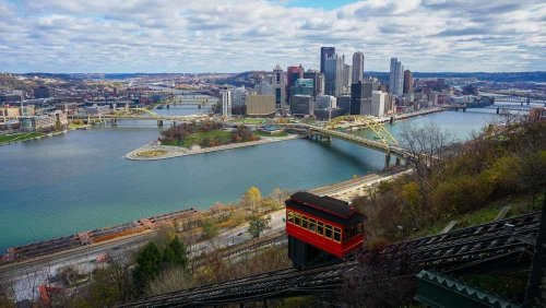 Tips from a Local – The Best Places to Eat in Pittsburgh