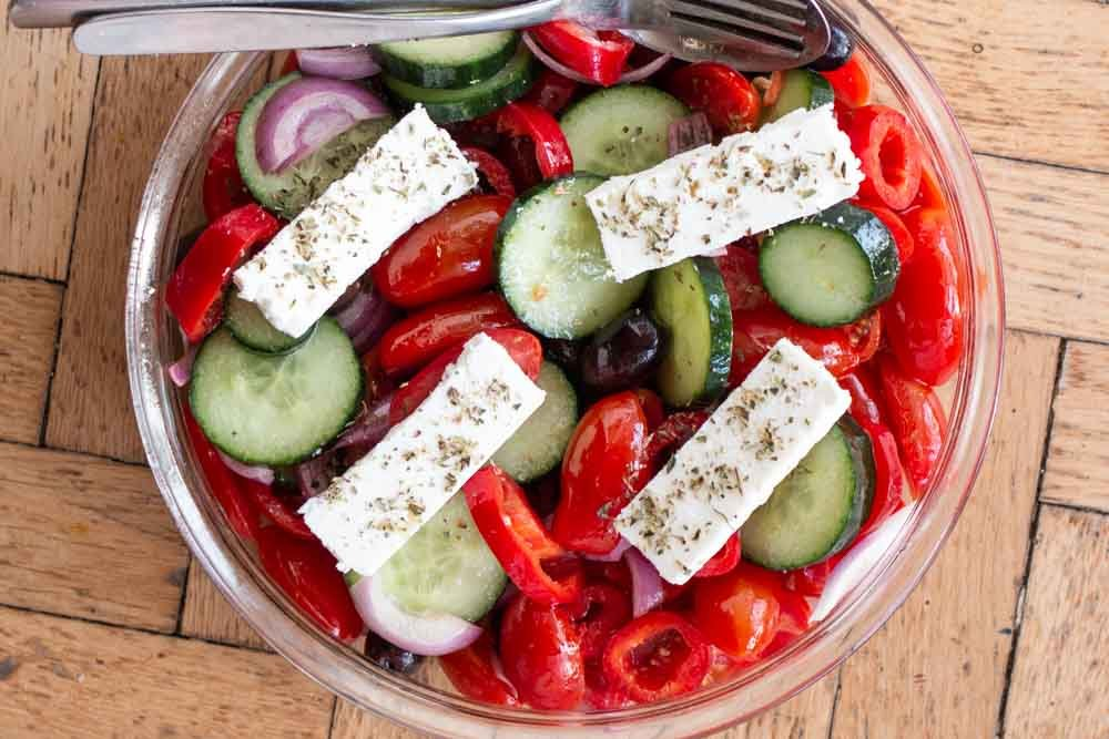 What to Eat in Greece – A List of Greek Foods for First Time Visitors