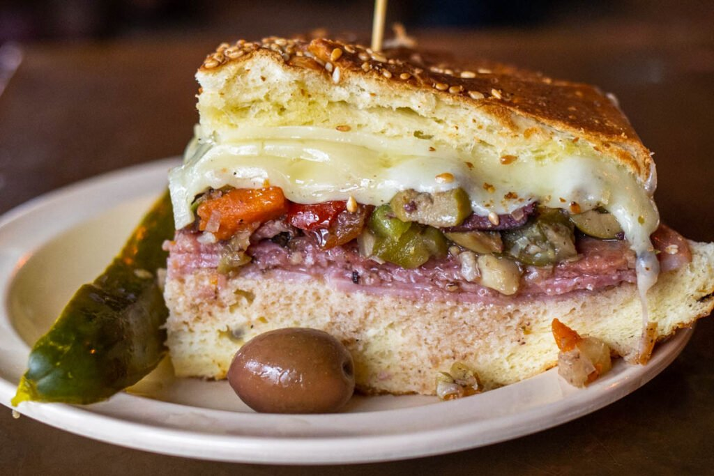 21 Best Sandwiches in America (2021)