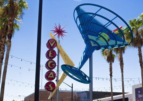 Where to Eat Like a Winner in Las Vegas