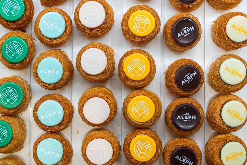 Paris Pastry Guide – The Best Pastries in Paris