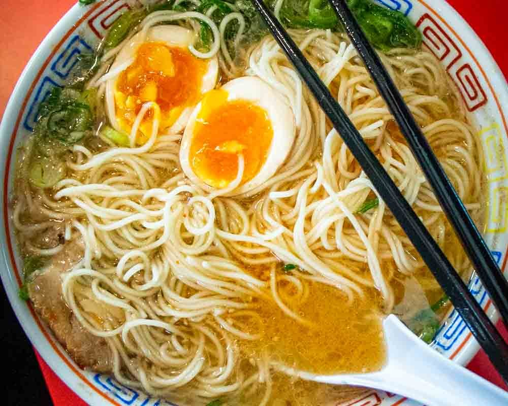 The 40 Best Noodle Dishes in the World
