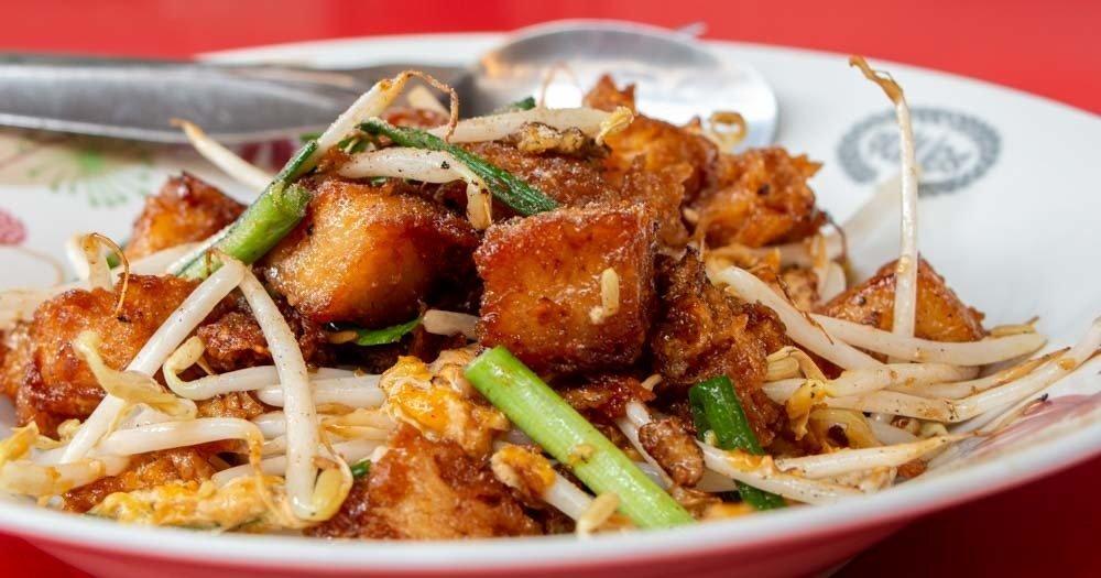 Experiencing Thai Food on a Bangkok Street Food Tour