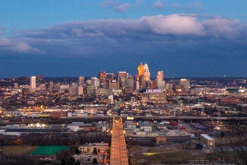 What to Eat in Cincinnati Ohio – Two Iconic Cincinnati Food Favorites