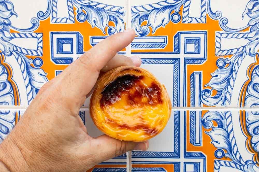 10 Best Pastel de Nata Shops in Lisbon (2021)