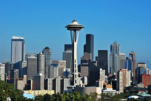 The Best Places to Eat in Seattle Washington