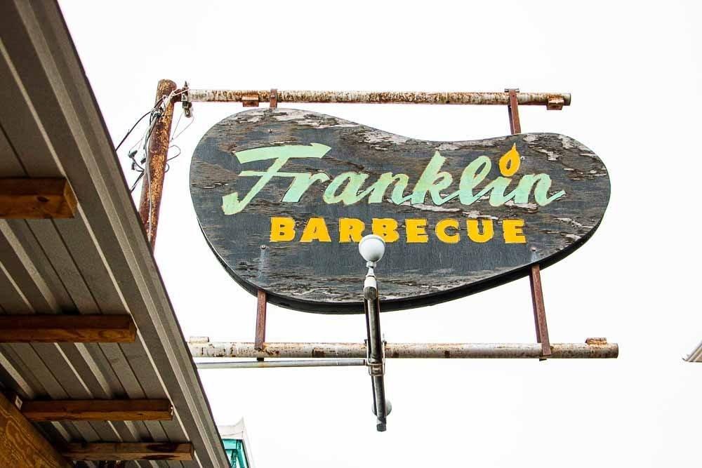 10 Austin Food Favorites