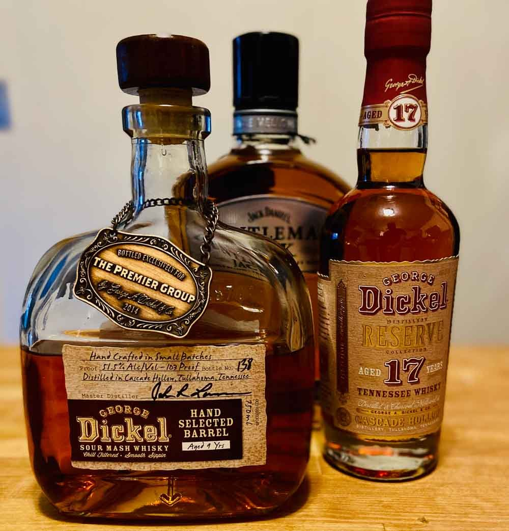 Bourbon | 2foodtrippers