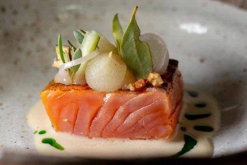 Fife Food Guide – The Best Fife Restaurants, Pubs and Markets