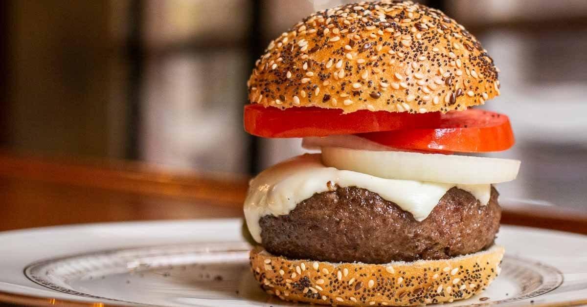 10 New York Food Favorites
