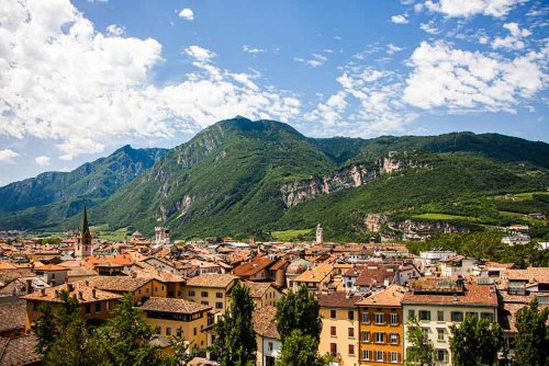Trento Food Guide – The Best Trento Restaurants and Cafes