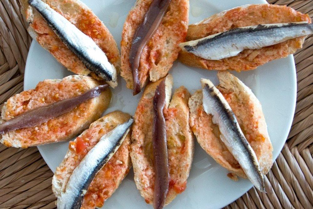 Spain Food Travel   2foodtrippers