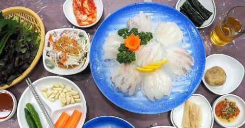 15 Mouthwatering Busan Food Favorites