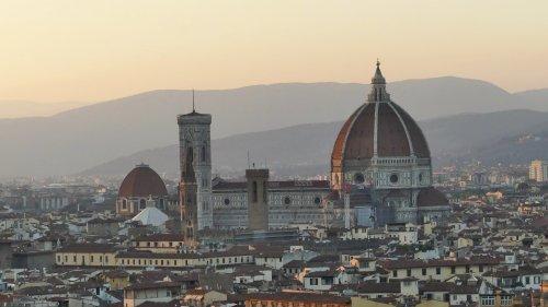 Der Dom von Florenz und 9 weitere Sehenswürdigkeiten