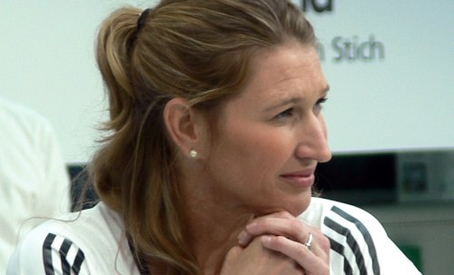 """Steffi Graf and Andre Agassi Look Amazing In These """"Empty-Nester"""" Photos, Grand Slam Champs"""
