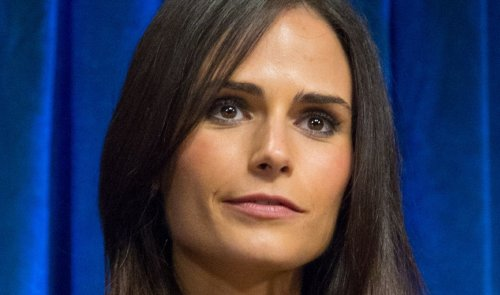 """Jordana Brewster's Looks Incredibly Happy In Scalloped Bikini, """"That Smile Is Everything"""""""