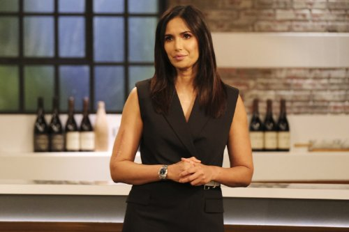 'Top Chef' Stars Use Campbell's Tomato Soup For Padma Lakshmi Dish