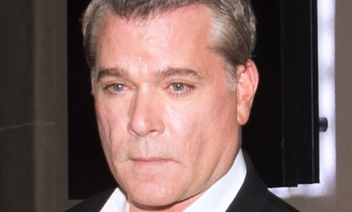"""Ray Liotta's Gorgeous 20-Years Younger Fiancée Is """"Smokin Hot"""""""