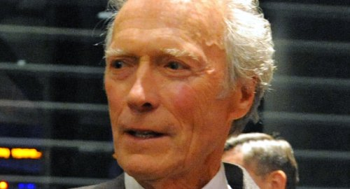 """Clint Eastwood, 91, Punches Man Square In the Face, """"Cry Macho"""" Sneak Peek"""
