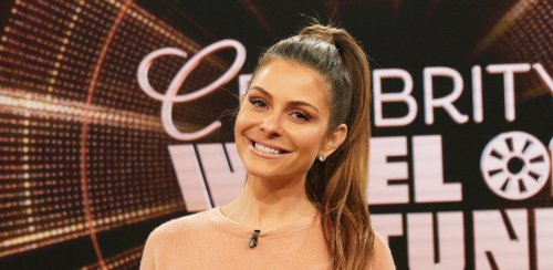Maria Menounos Stuns In Smoking Hot Cut-Out Dress at Fast & Furious 9 Premiere