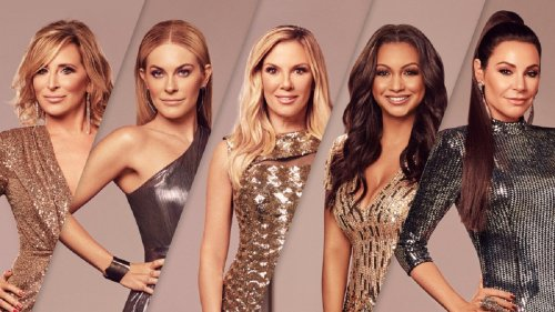 """'Real Housewives' Eboni K. Williams Shares Beauty Pageant Pics, """"It Was a Rush"""""""