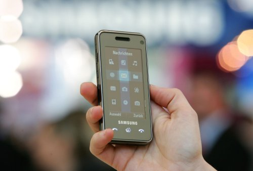 How Basic Touch Phones Stood Opposite the iPhone