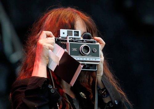 Magic Film Killed Polaroid. The Same Film Brought It Back to Life.
