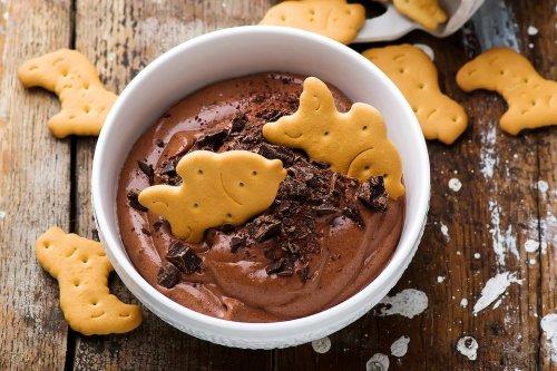 5-Minute Brownie Batter Dip Recipe: This Rich Chocolate Dip Tastes Like Your Favorite Brownie Recipe