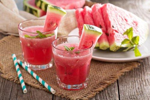 Watermelon Agua Frescas Recipe: This Refreshing Watermelon Agua Fresca Recipe Is a Healthy Way to Hydrate