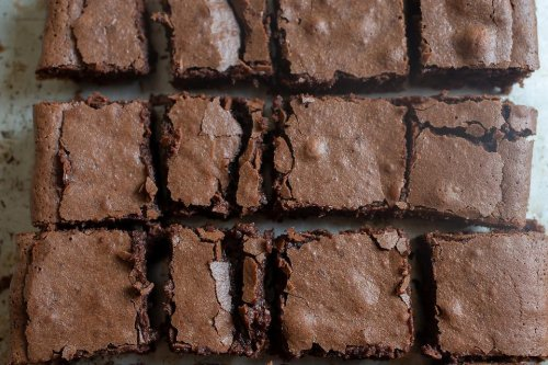 Secret-Ingredient Brownie Recipe: This Easy Chocolate Brownies Recipe Is Like a Symphony in Your Mouth