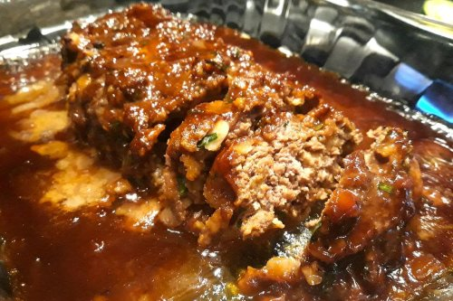 Gochujang Meatloaf Recipe: This Easy Sweet & Spicy Korean Meatloaf Recipe Is Absolutely Delicious