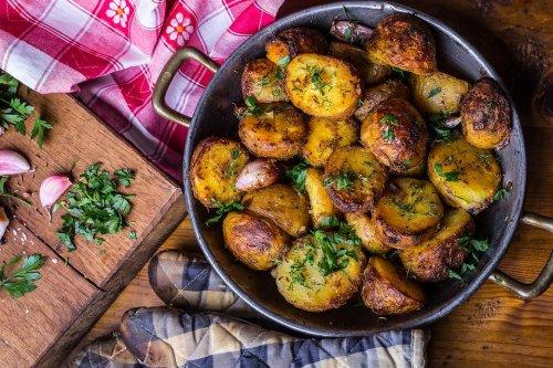 Creative Potato Salad Recipes: How to Make a Delicious Grilled Potato Salad With Lemon Vinaigrette