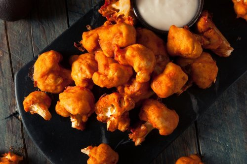 Cauliflower Wings Recipe: Make This Easy Cauliflower Buffalo Wings Recipe (Don't Be Chicken)