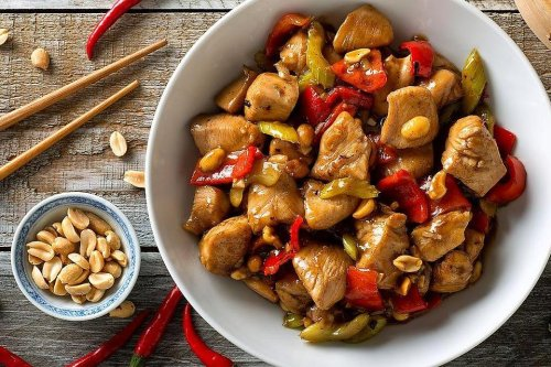 Easy Kung Pao Beef Recipe: An Authentic Kung Pao Beef Recipe That's the Real Deal