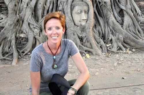 Dream of Traveling? Turn Your Bucket List Into an Action List With World Traveler Sheri Doyle