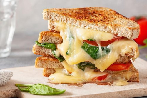 Best Grilled Cheese Sandwich Recipes: 20 Creative Ways to Make a Grilled Cheese Sandwich