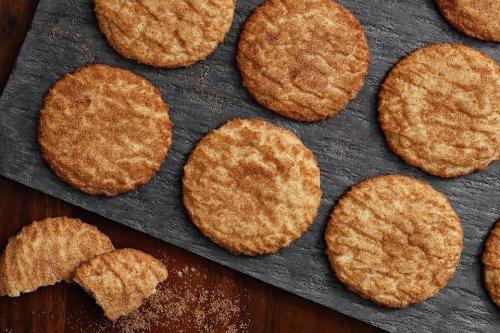 The Best Snickerdoodle Cookies Recipe: This Moist Cinnamon Cookie Recipe Has Oodles of Cinnamon