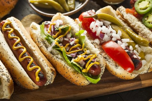 12 Hot Dogs That Will Make You Rethink the Hot Dog This Memorial Day