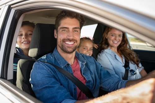Back Pain While Driving: 7 Simple Back-Saving Health Tips for Your Summer Road Trips