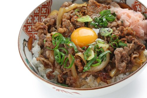 Easy Gyudon (ぎゅ丼) Recipe: This Japanese Beef & Rice Bowl Recipe Is Ready in 30 Minutes