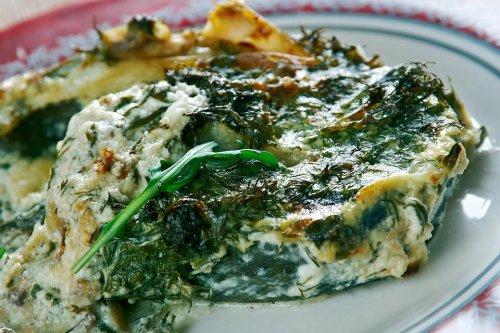 Fish Florentine Recipe: This Easy Cod Florentine Recipe Is a Winner Winner Fish Dinner